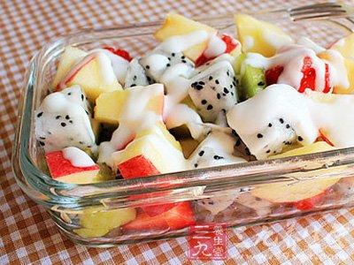 火龙果的吃法 - 三九养生堂图片