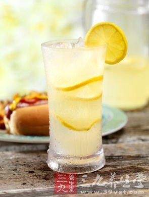 蜂蜜柠檬水的其它吃法