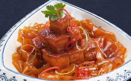 东北人年夜饭吃什么