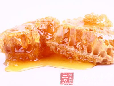 蜂蜜减肥法 让你瘦得看的见