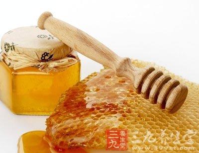 蜂蜜柚子茶做法二步骤