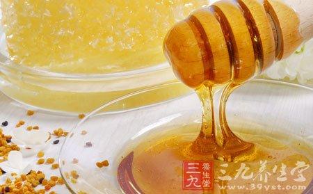 蜂蜜的副作用 食用蜂蜜的禁忌