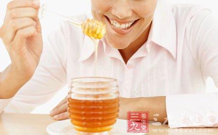 孕妇能喝蜂蜜吗