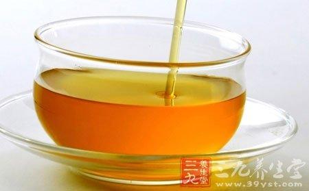 蜂蜜可以让皮肤变得光滑