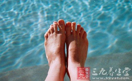 脚气怎么预防 常见种方法远离脚气