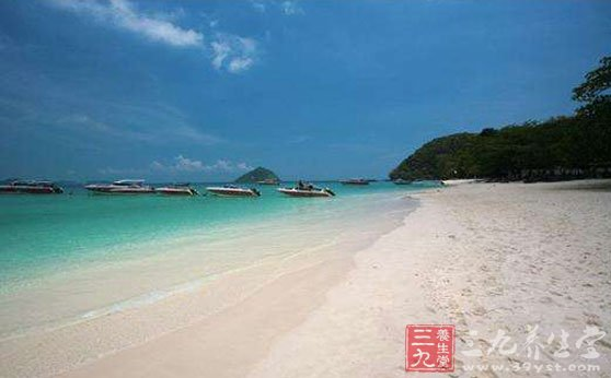 之所以春节去泰国普吉岛多