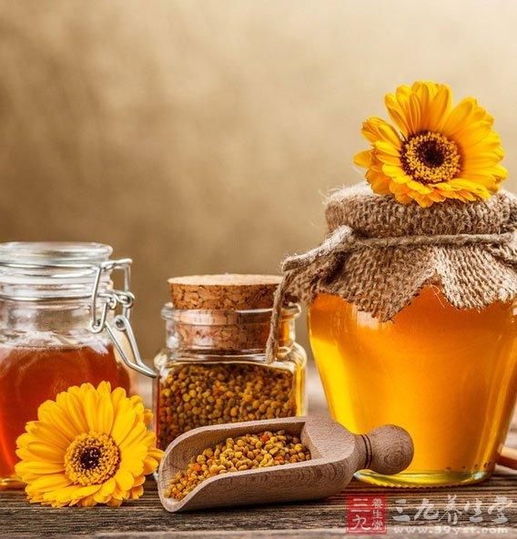 很多品牌蜂蜜都有掺杂使假现象