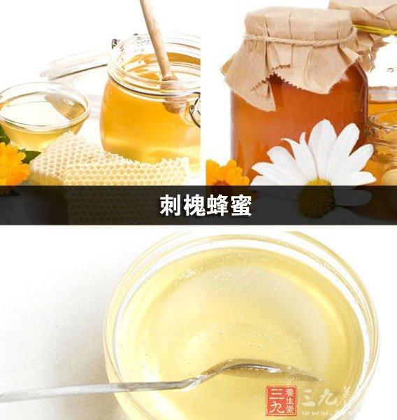 喝蜂蜜对身体有很大的好处