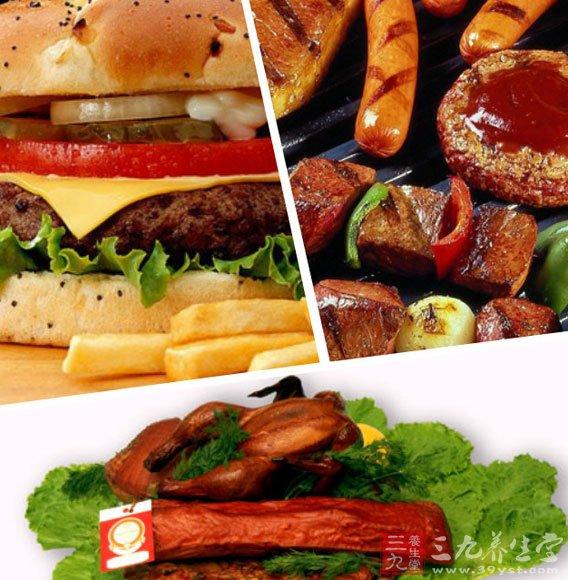 食品化学网页大图素材