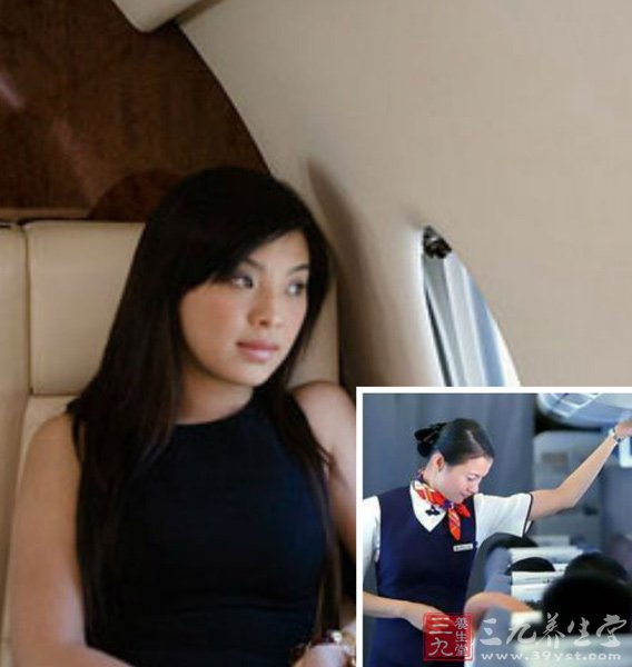 坐飞机流程 坐飞机前饮食的禁忌有哪些(2)