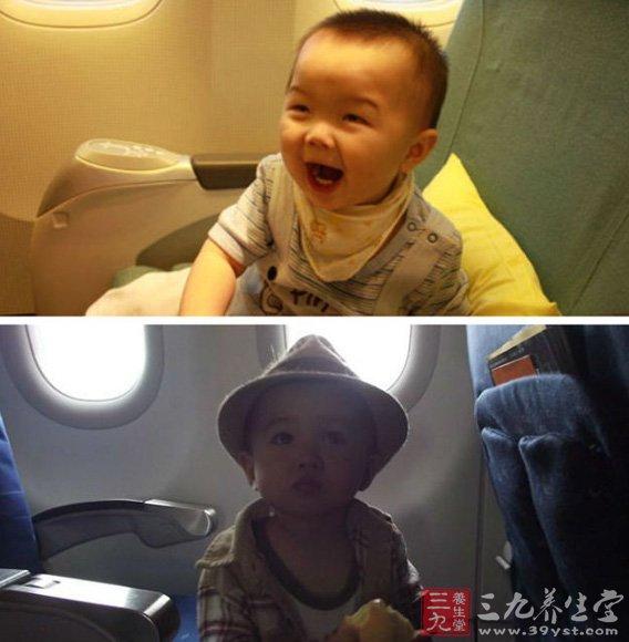 乘飞机的注意事项