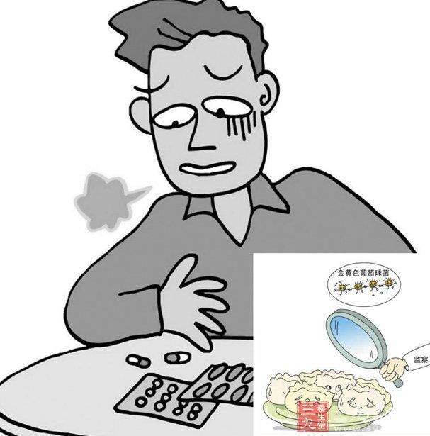 常为职业性吸入汞蒸气所致,少数患者亦可由于应用汞制剂引起。   精神-神经症状可先有头昏、头痛、失眠、多梦,随后有情绪激动或抑郁、焦虑和胆怯以及植物神经功能紊乱的表现如脸红、多汗、皮肤划痕征等。肌肉震颤先见于手指、眼睑和舌,以后累及手臂、下肢和头部,甚至全身;在被人注意和激动时更为明显。   口腔症状主要表现为粘膜充血、溃疡、齿龈肿胀和出血,牙齿松动和脱落。口腔卫生欠佳者齿龈可见蓝黑色的硫化汞细小颗粒排列成行的汞线,是汞吸收的一种标记。   肾脏方面,初为亚临床的肾小管功能损害,出现低分子蛋白尿等,亦