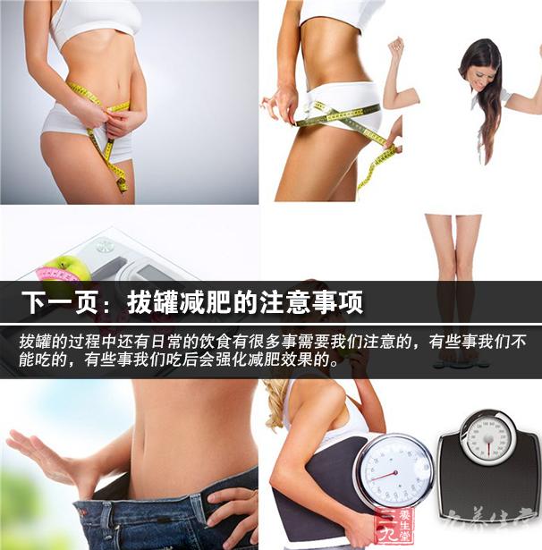 背部拔罐与身体内脏的关系图解