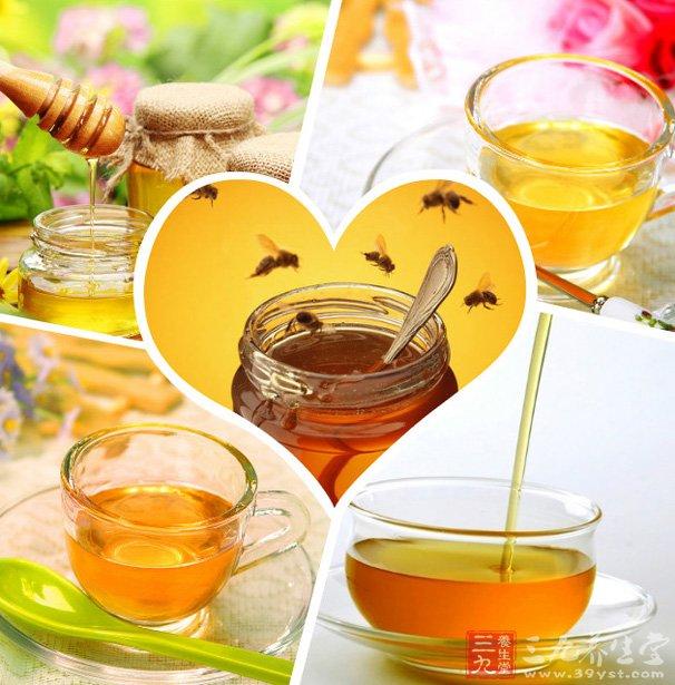 蜂蜜加热不应超过60度