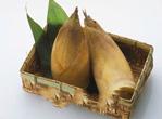 麻竹笋 吃起来又甜又脆