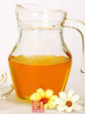蜂蜜的营养价值很高