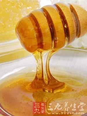蜂蜜柠檬茶有很多功效