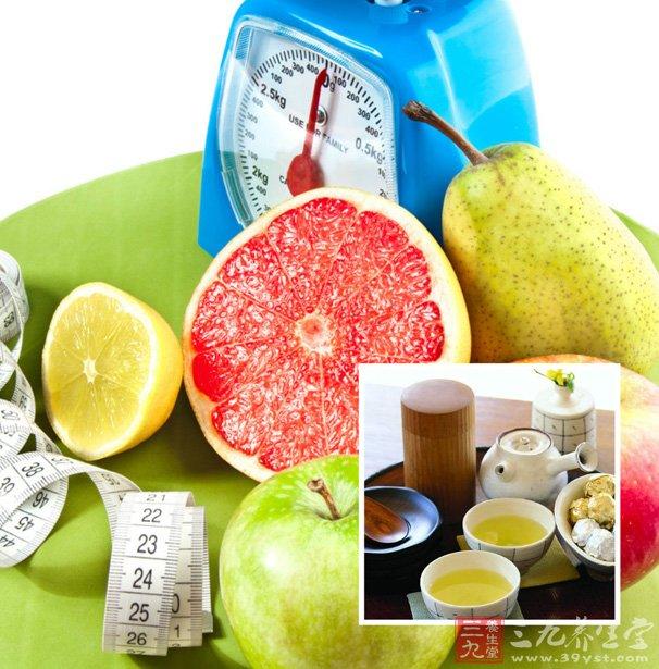 低碳饮食可以速降体重