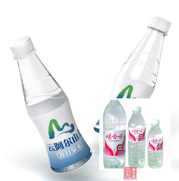 只要桶装水包装符合国家质量标准