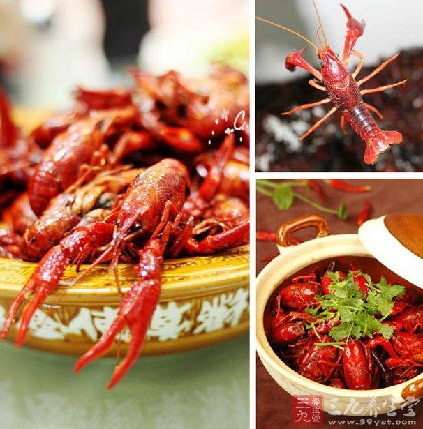 小龙虾的头能吃吗 吃龙虾头会有什么后果(2)