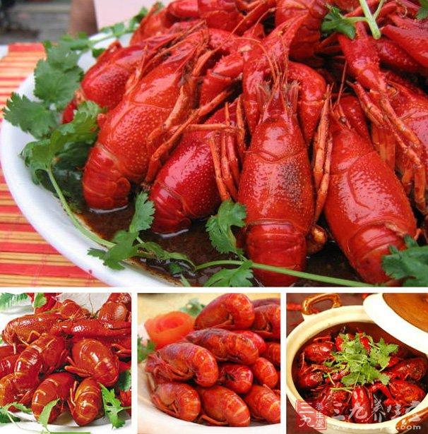 小龙虾的做法大全 麻辣香辣龙虾怎么做食欲大