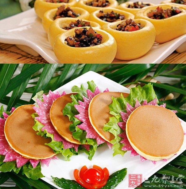 晚饭不吃主食能减肥_不吃主食能减肥吗 (2)