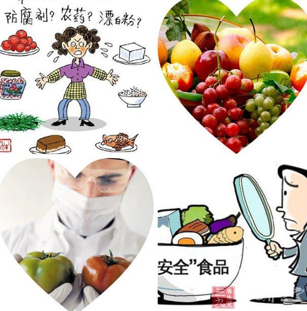国务院通过食品安全法修订案 最严处罚制度(3)图片
