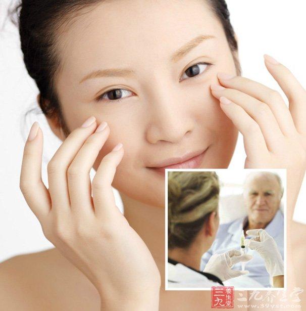 眼睛疼是怎么回事 教你从眼睛看健康(2)