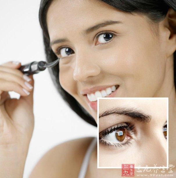 眼睛疼是怎么回事 教你从眼睛看健康(10)