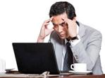 上班族头痛怎么办