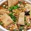 冻豆腐白菜炖五花肉 健康的营养美味