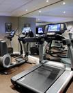 健身房必备的运动装备