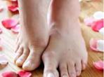 五种常见足疗手法