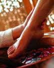 五种足疗泡脚中药方
