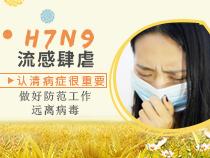 h7n9禽流感預防