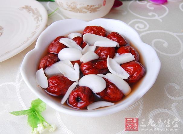 吃红枣有什么好处 红枣的5种最佳吃法