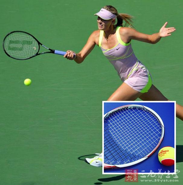 抛物线.什么是抛物线呢?球的最高点在网顶周围,小场要比球网