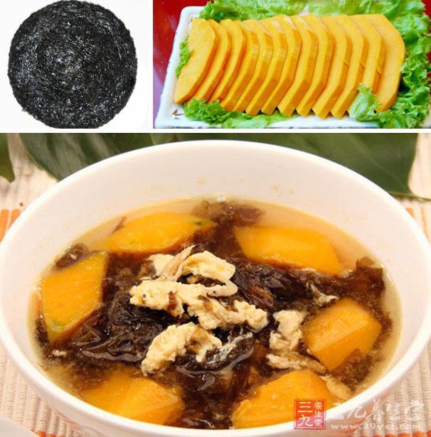 养胃食谱 四款食谱保胃健康