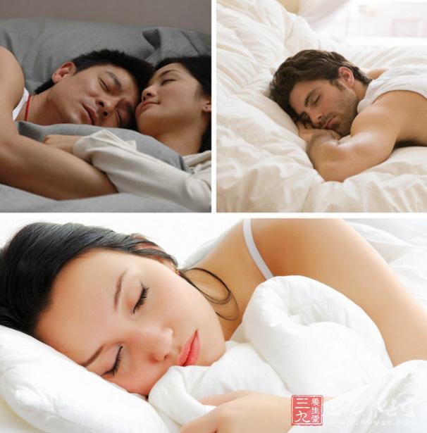 快速入睡的11个小方法