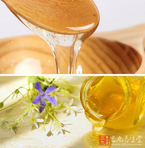 蜂蜜的作用与功效 蜂蜜的12个经典功效