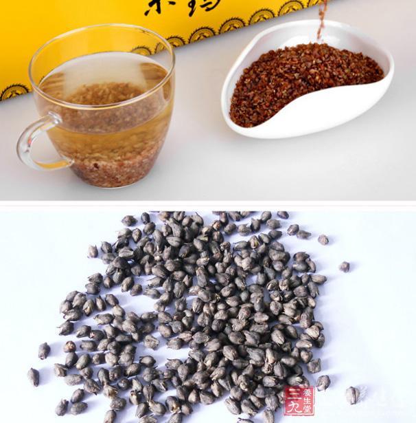黑苦荞茶的功效与作用 它能美容瘦身吗