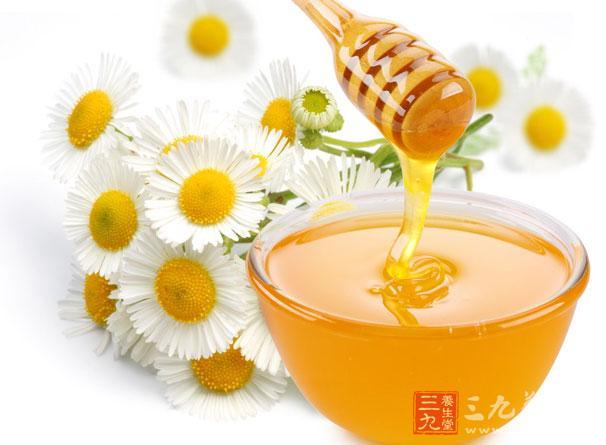 蜂蜜水什么时候喝好 5个时刻喝蜂蜜水最好