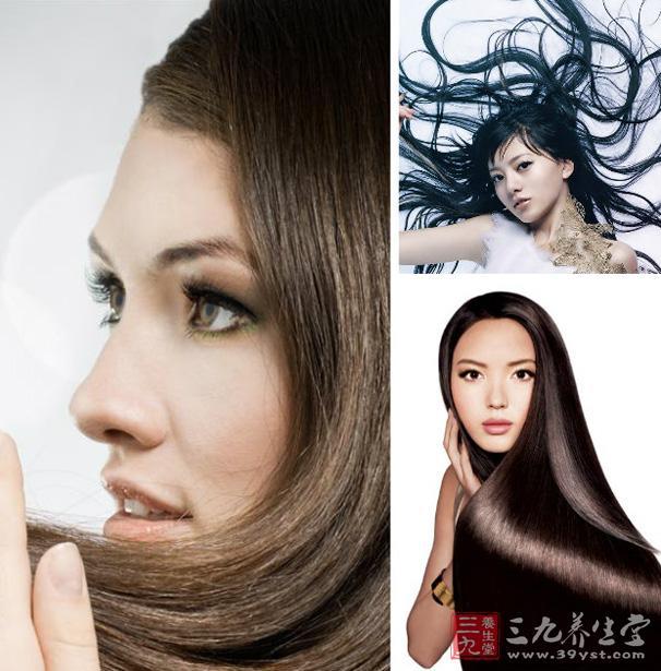 就轻易出门,其实如果没有使用吹风机将头发吹干塑型,而让头发在自然风图片