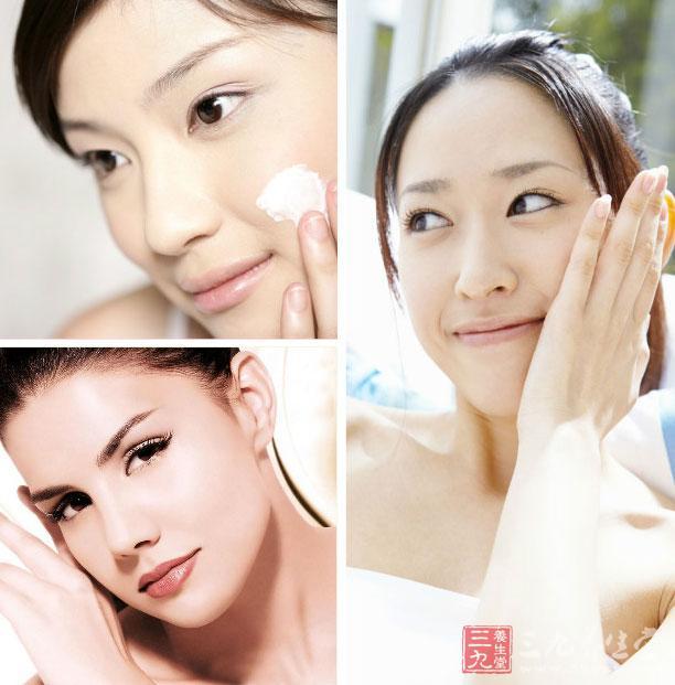 不能忽视的美容护肤知识和步骤