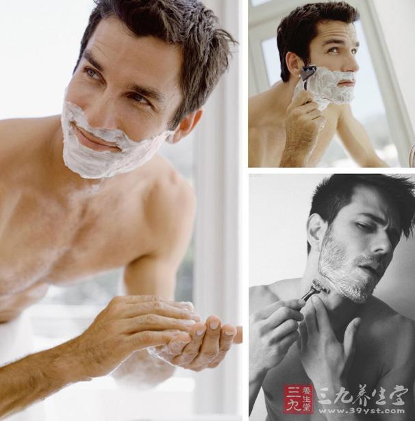 剃须刀比马桶盖还脏吗(2)
