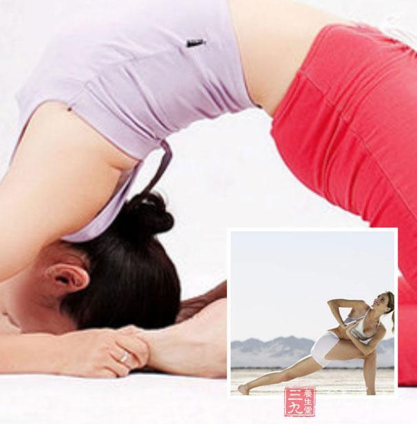 瑜伽教程 让你快速减肥的瑜伽