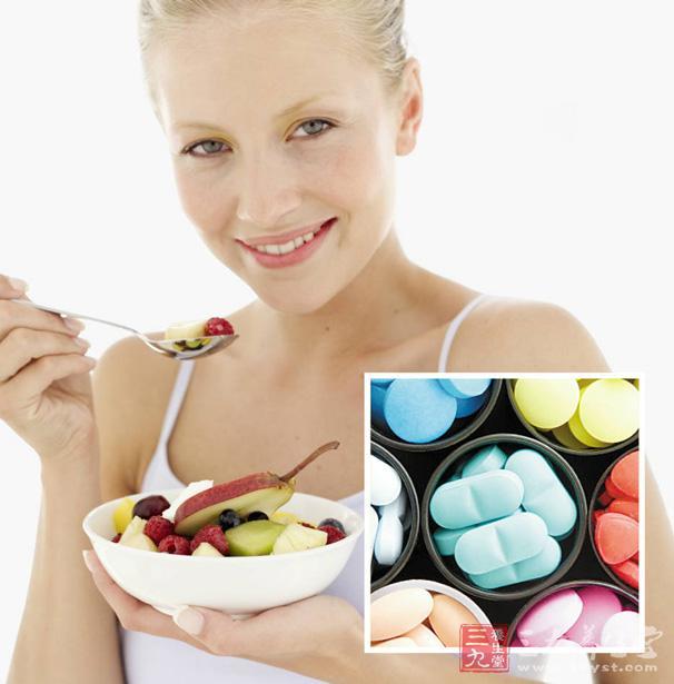 健康瘦身 女人想要迷人身材做好6点 三九养
