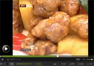 20160530食全食美视频:菠萝鸭的做法