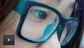 近視眼的危害有哪些