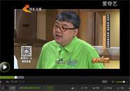 20160730家政女皇2016:姜波讲开洋葱油面的做法